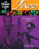 All Music Guide to Jazz Book