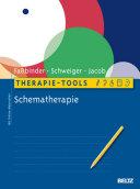 Therapie Tools Schematherapie PDF