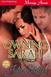 Owning Sarah [Sequel to Loving Sarah]