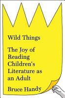 Wild Things PDF