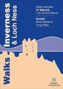 Walks Inverness and Loch Ness PDF