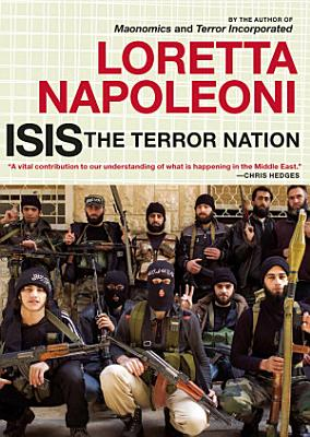 ISIS  The Terror Nation