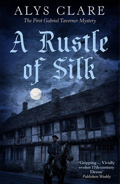 Download A Rustle of Silk Book