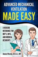 Advanced Mechanical Ventilation Made Easy PDF