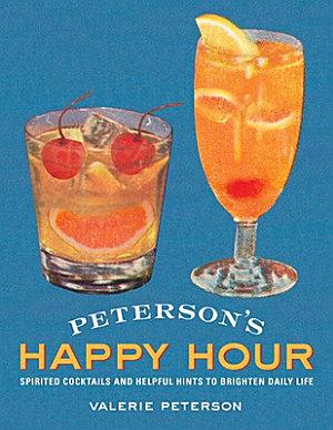 Peterson s Happy Hour
