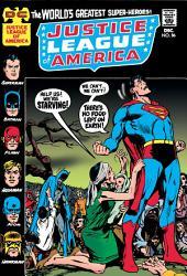 Justice League of America (1960-) #86