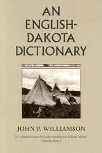 An English Dakota Dictionary PDF