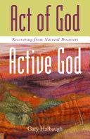 Act of God  Active God PDF
