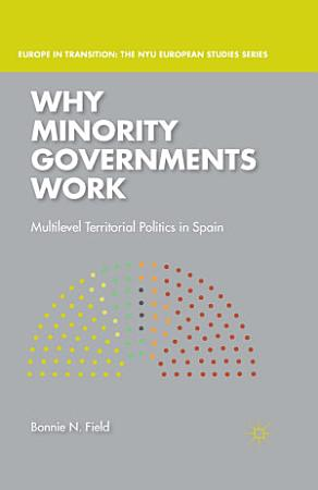 Why Minority Governments Work PDF