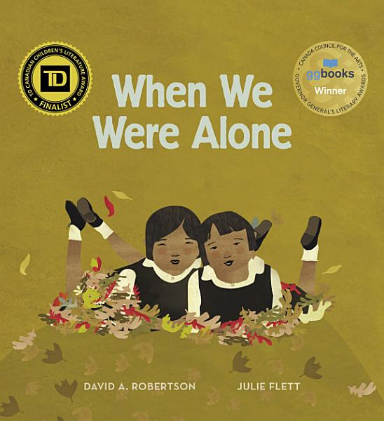 Download When We Were Alone Book