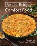 Download Best of Bridge Comfort Food Book