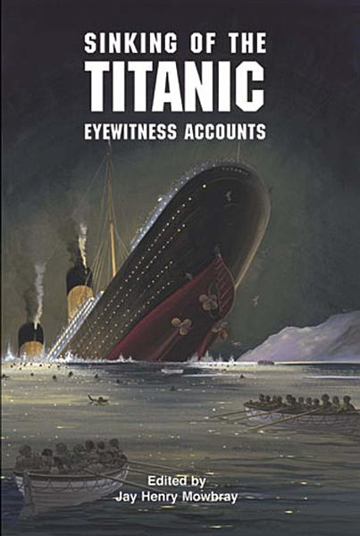 Sinking of the Titanic