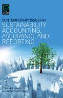 Contemporary Issues in Sustainability Accounting  Assurance and Reporting PDF