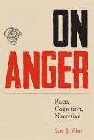 On Anger PDF