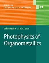 Photophysics of Organometallics