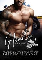 Heart of A Rebel PDF