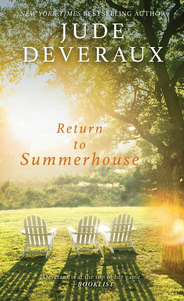 Download Return to Summerhouse Book
