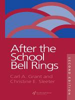 After the School Bell Rings PDF