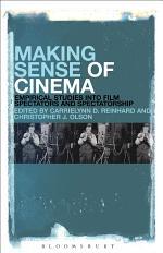 Making Sense of Cinema