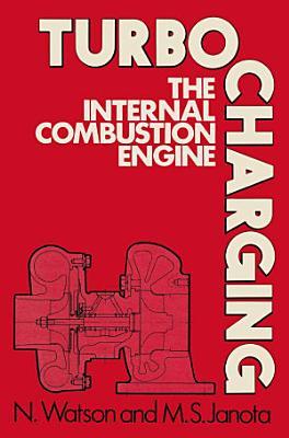 Turbocharging the Internal Combustion Engine