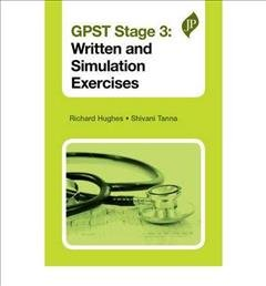 GPST Stage 3  Written and Simulation Exercises PDF