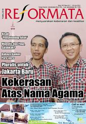 Tabloid Reformata Edisi 152 Juni 2012