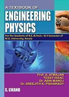A Textbook of Engineering Physics  For 1st   2nd Semester of M G  University  Kerala  PDF
