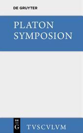 Symposion: Griechisch und deutsch, Ausgabe 8