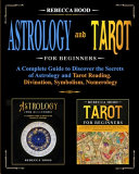 Astrology and Tarot for Beginners PDF
