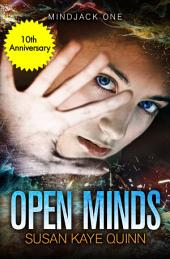 Open Minds (Mindjack Series Book One)