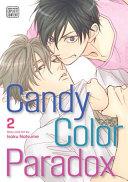Candy Color Paradox PDF