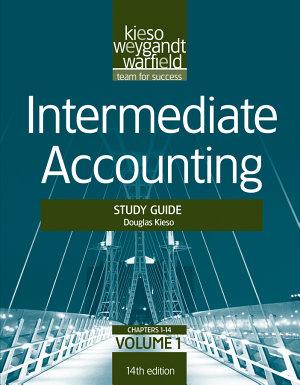Intermediate Accounting    Study Guide