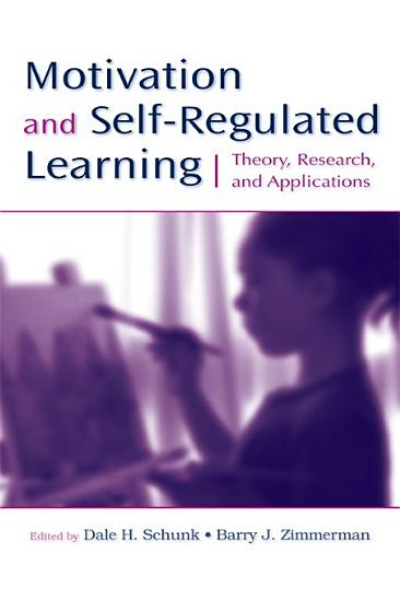 Motivation and Self Regulated Learning PDF