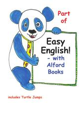 Easy English - Lessons 6 & 7: Turtle Jumps! Phonics, First & Faces