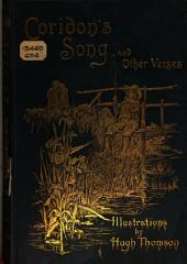 Coridon's Song: And Other Verses from Various Sources