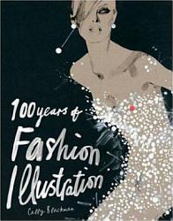 100 Years Of Fashion Illustration Book PDF