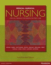 Medical-Surgical Nursing: Edition 2
