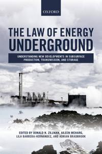 The Law of Energy Underground PDF