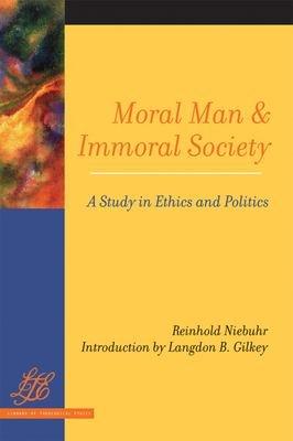 Moral Man and Immoral Society PDF