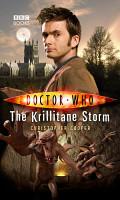 Doctor Who  The Krillitane Storm PDF
