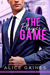 The Player s Game Book