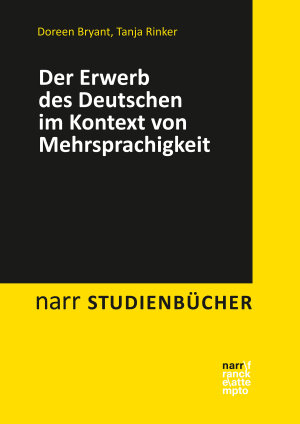 Der Erwerb des Deutschen im Kontext von Mehrsprachigkeit PDF