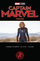 Marvel S Captain Marvel Prelude PDF