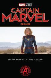 Marvel'S Captain Marvel Prelude: Volume 1
