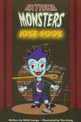 Extreme Monsters Joke Book PDF