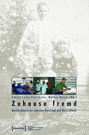 Zuhause fremd PDF