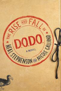 The Rise and Fall of D O D O  Book