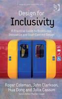 Design for Inclusivity PDF