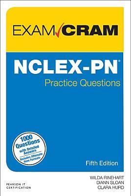 NCLEX PN Practice Questions Exam Cram PDF