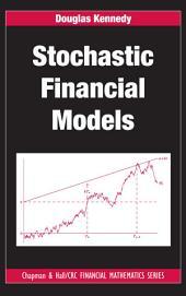 Stochastic Financial Models